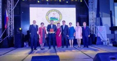 DEKADA ARTA: Dolores Top 10 LGU for the past Decade